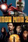 Iron Man 2 (2010) Hindi Dubbed