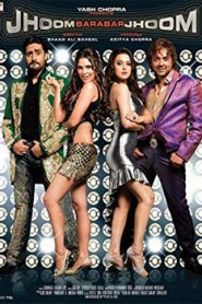 Jhoom Barabar Jhoom (2007) Hindi