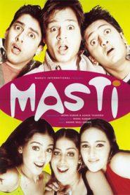 Masti (2004) Hindi