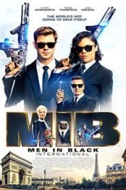 Men in Black International (2019) Hindi Dubbed