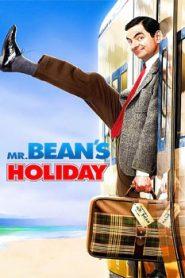 Mr. Bean's Holiday (2007) Hindi Dubbed