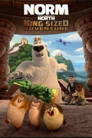 Norm of the North King Sized Adventure (2019)