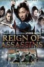 Reign of Assassins (2010) Hindi Dubbed