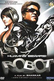 Robot (2010) Hindi
