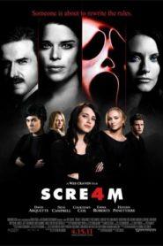 Scream 4 (2011) Hindi Dubbed