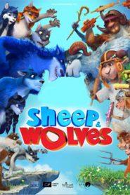 Sheep And Wolves (2016) Hindi Dubbed