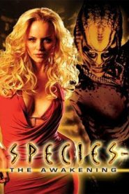 Species The Awakening (2007) Hindi Dubbed