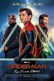 Spider-Man Far from Home (2019)