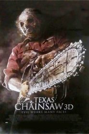 Texas Chainsaw 3D (2013) Hindi Dubbed