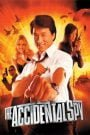 The Accidental Spy (2001) Hindi Dubbed