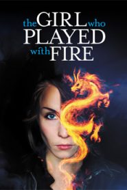 The Girl Who Played with Fire (2009) Hindi Dubbed