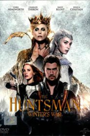 The Huntsman Winters War (2016) Hindi Dubbed
