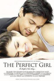 The Perfect Girl (2015) Hindi