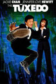 The Tuxedo (2002) Hindi dubbed