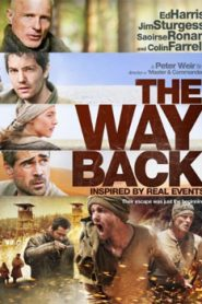 The Way Back (2010) Hindi Dubbed