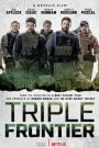 Triple Frontier (2019) Hindi Dubbed