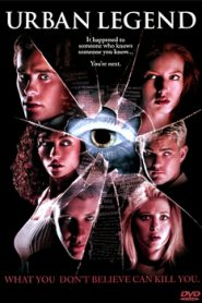 Urban Legend (1998) Hindi Dubbed