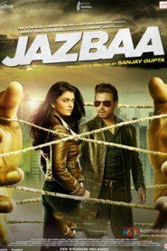 Jazbaa (2015) Hindi