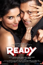 Ready (2011) Hindi