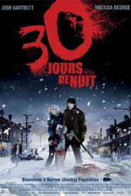 30 Days of Night (2007) Hindi Dubbed