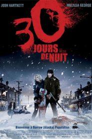 30 Days of Night (2007) Hindi Dubbed