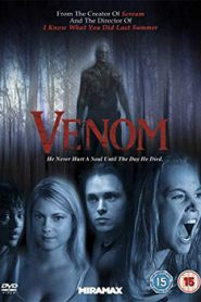 Venom (2005) Hindi Dubbed