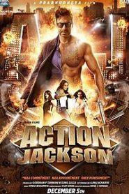 Action Jackson (2014) Hindi