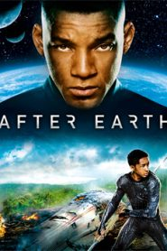 After Earth (2013) Hindi Dubbed