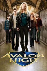 Avalon High (2010) Hindi Dubbed
