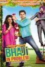 BhaJi in Problem (2013) Punjabi