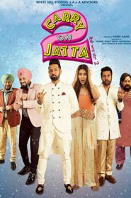 Carry On Jatta 2 (2018) Punjabi