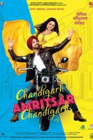 Chandigarh Amritsar Chandigarh (2019) Punjabi