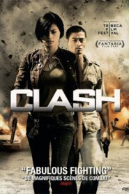 Clash (2009) Hindi Dubbed