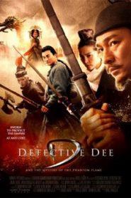 Detective Dee (2010) Hindi Dubbed