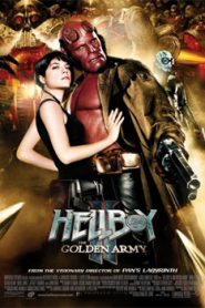 Hellboy 2 The Golden Army (2008) Hindi Dubbed