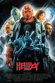 Hellboy (2004) Hindi Dubbed