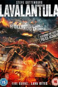 Lavalantula (2015) Hindi Dubbed