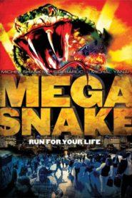 Mega Snake (2007) Hindi Dubbed