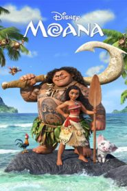 Moana (2016) Hindi Dubbed