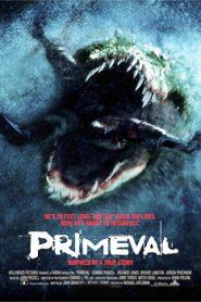 Primeval (2007) Hindi Dubbed