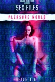 Sex Files Pleasure World (1998)