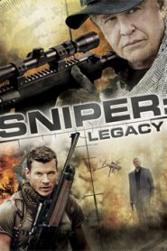 Sniper Legacy (2014) Hindi Dubbed