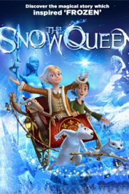 Snow Queen (2012) Hindi Dubbed