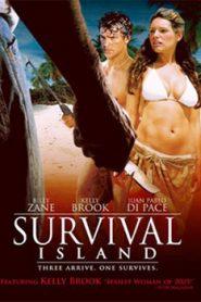 Survival Island (2005) Hindi Dubbed