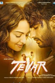 Tevar (2015) Hindi