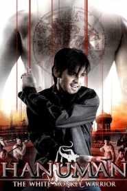 The White Monkey Warrior (2008) Hindi Dubbed