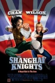 Shanghai Knights (2003) Hindi Dubbed