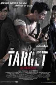 The Target (2014) Hindi Dubbed