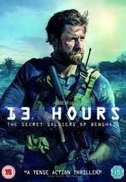 13 Hours (2016) Hindi Dubbed