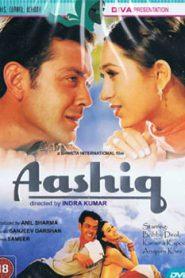 Aashiq (2001) Hindi